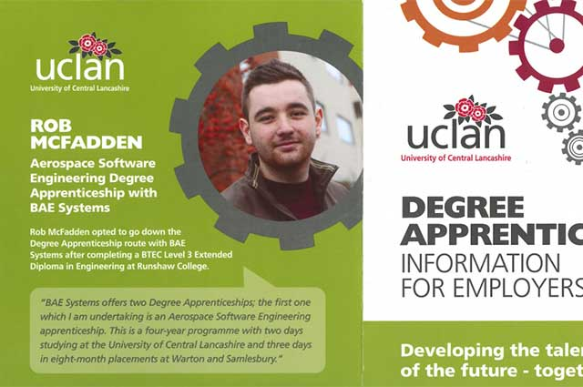 UCLAN-Degree-Apprenticeships