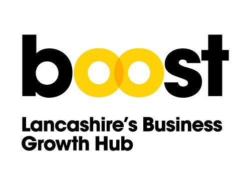 Boost logo for web