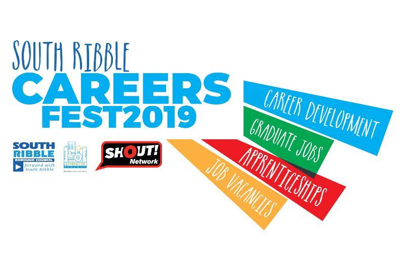 Careers Fest LOGO - V3