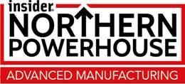 Insider Advanced Manufacturing logo